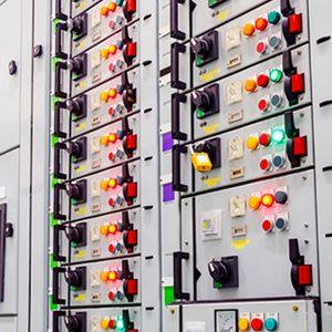 Low Voltage Industrial